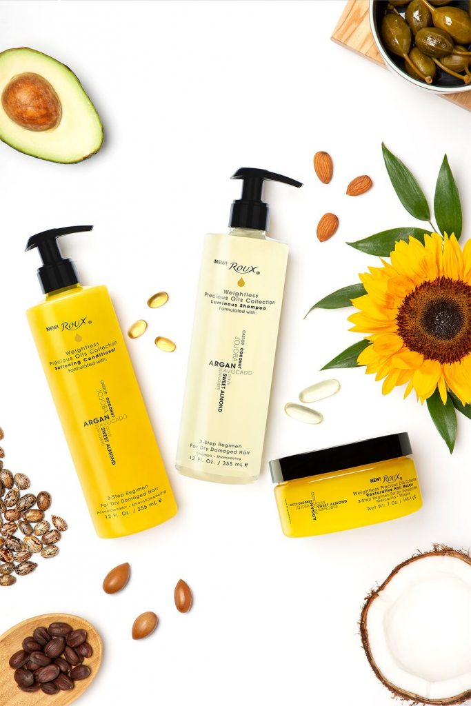 Roux Precious Oils at Amazon for Prime Day Beauty Deals