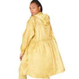 plus size karsyn woven jacket