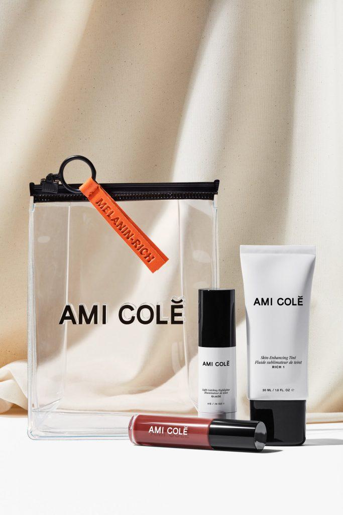 AMI COLE BEAUTY- CLEAN BEAUTY BRAND