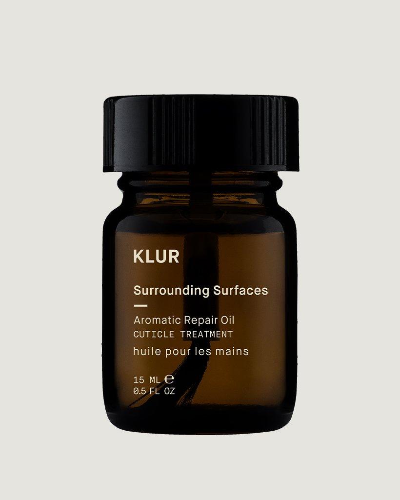 KLUR- CLEAN BEAUTY BRAND