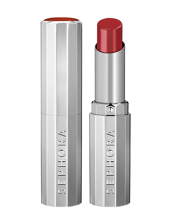 Sephora Collection Rouge Lacquer Lipstick- Love Wins BOLD LIPSTICKS FOR SUMMER TCF