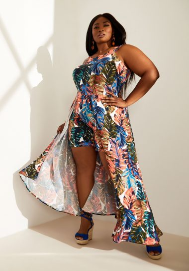 Ashley Stewart has entered the chat as our First Official Sponsor for the TCF Style Lounge
