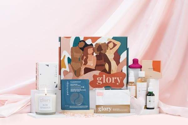 Glroy Skin Care Subscription Box
