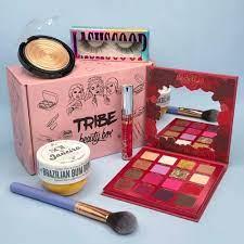 Tribe Beauty Subscription Box