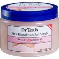 Dr. Teal's Body Scrub