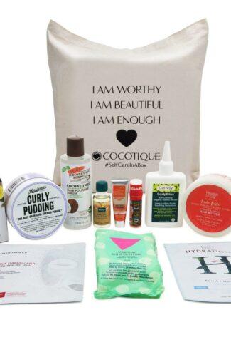 Cocotique Beauty Subscription BOx