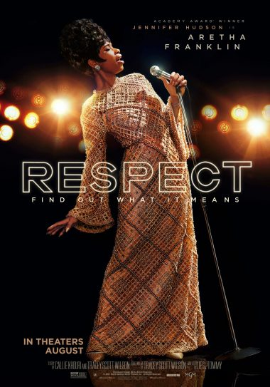 Lights, camera, action! Catch our girl Jennifer Hudson as she stars in the new Aretha Franklin biopic movie, Respect. We sit down with Jennifer and share her experiences playing Aretha Franklin!