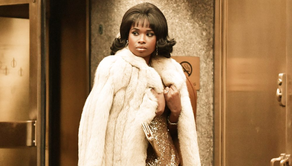 Jennifer Hudson Plays Aretha Franklin in RESPECT