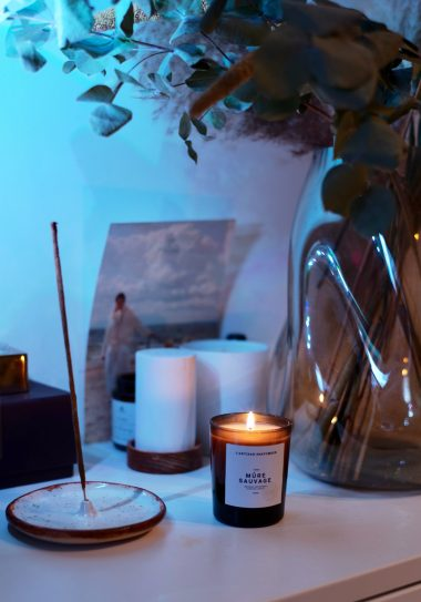 How to Use Aromatherapy For Your Wellness This Fall