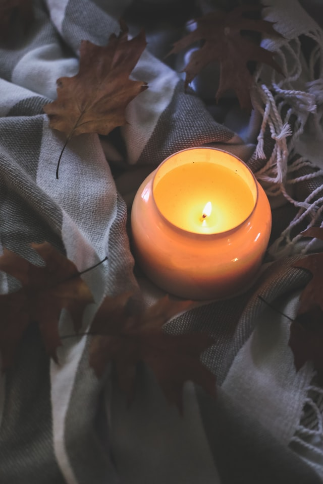 Aromatheraphy For Fall