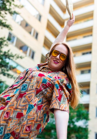3 Key Tips for Styling Fall Looks with These Plus Size Sustainable Finds