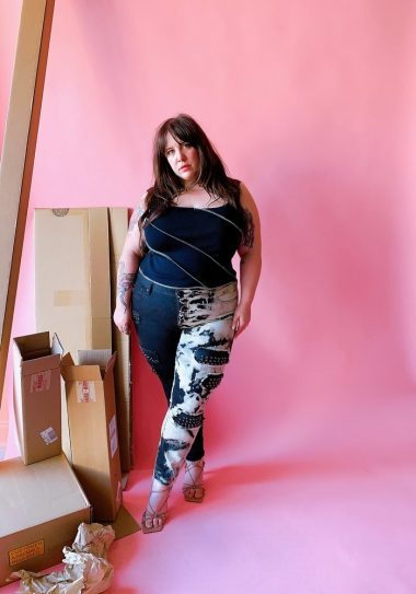 3 Plus Size Sustainable Brands Making An Impact on the Future of Fashion