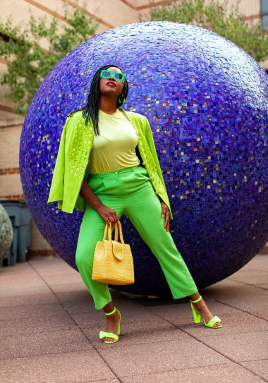 3 Tips to Incorporate Bold Colors into Your Fall Wardrobe