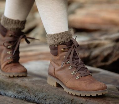 12 Wide Fit Boots to Get You Ready for Fall