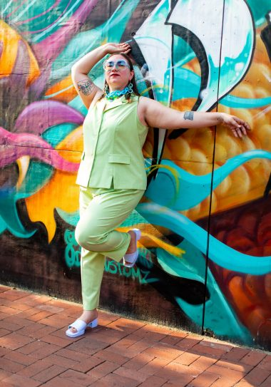 Why is Plus Size Vintage Critical to Fashion?
