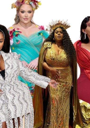 Plus Sizes WOWED at the MET Gala