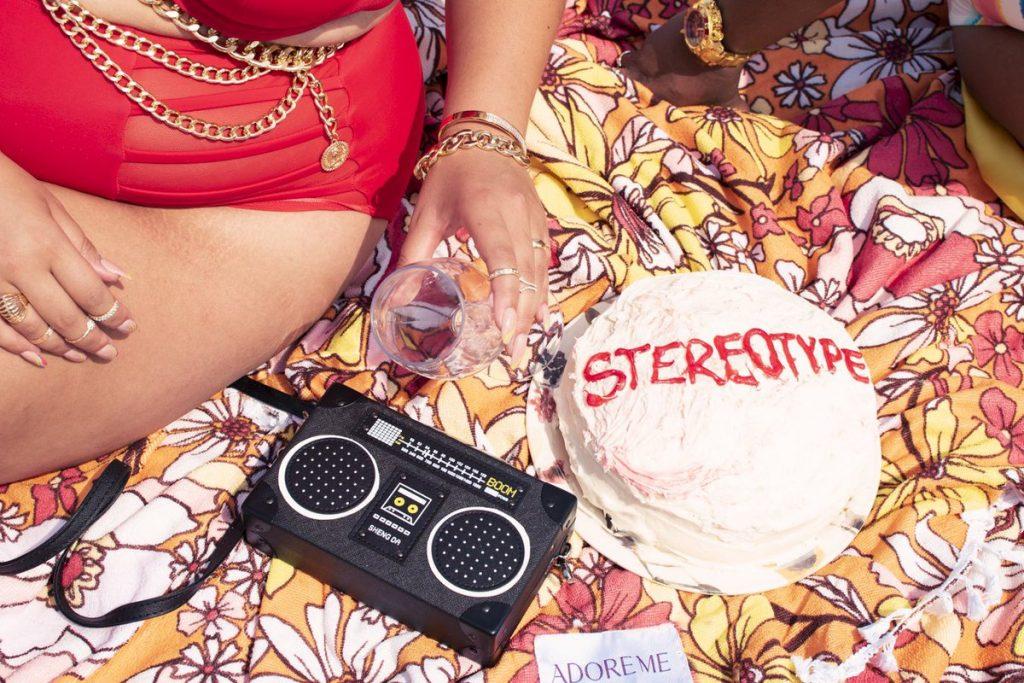elle baez stereotype music video
