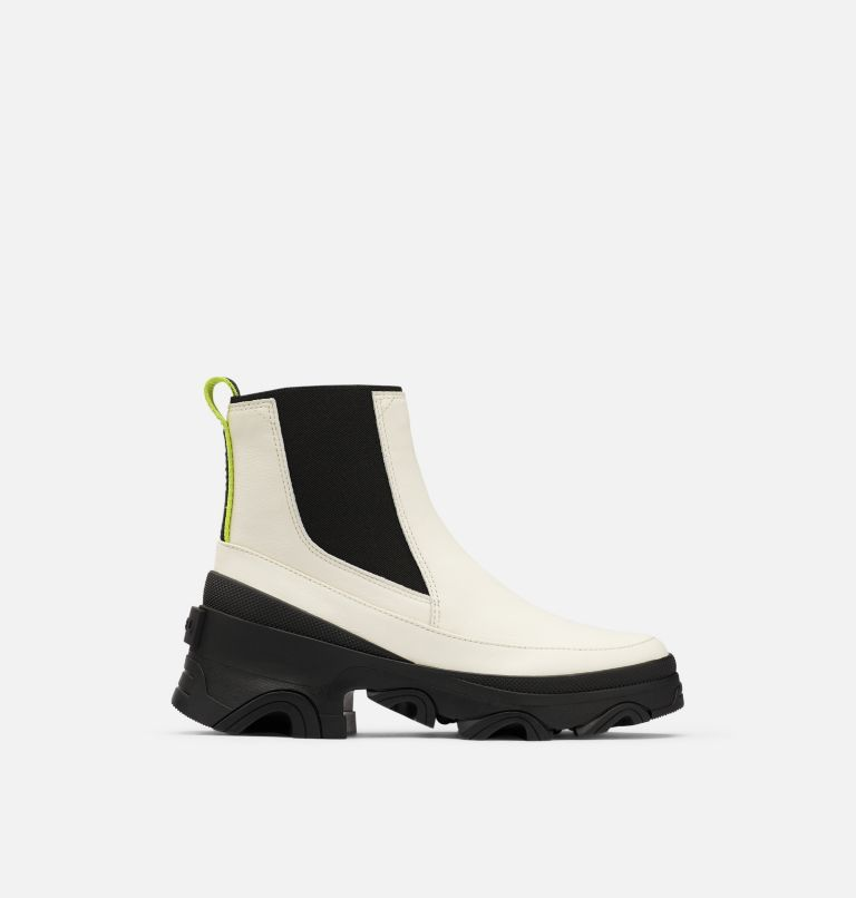 Chunky Fall and Winter boot from Sorel—Women's Brex Chelsea Bootie