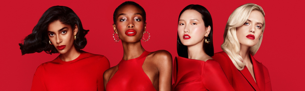 MAC Cosmetics Iconic Ruby Woo Lipstick is Back in 3 New Ways to form a new Ruby Crew