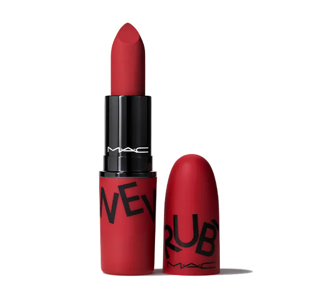 Rubys Crew Powder Kiss Lipstick