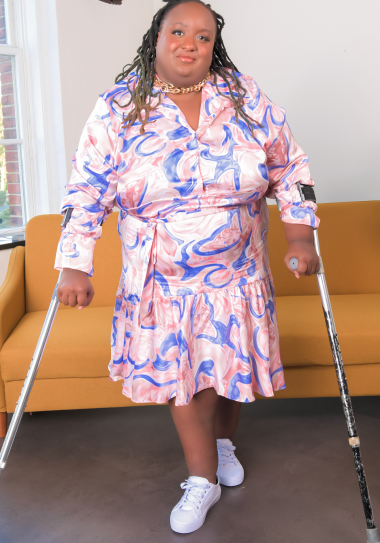 Big Boss Energy! Rebdolls Teams Up With Imani Barbarin for Latest Collaboration