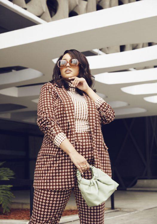 #BossMoves GabiFresh Reveals Newest Line with Fashion to Figure