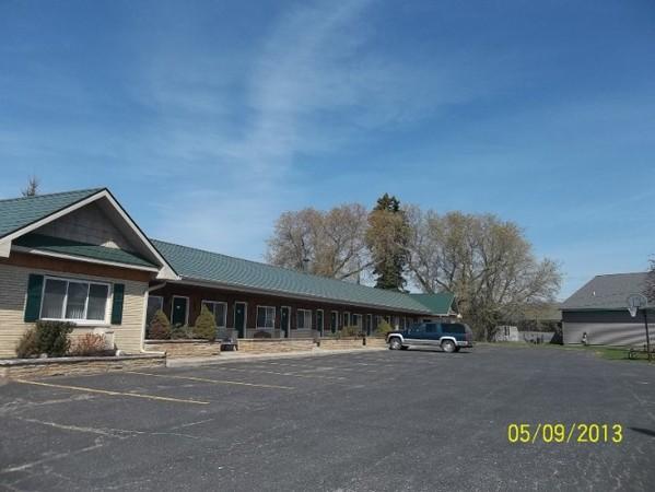 Alpena Michigan Hotels Motels