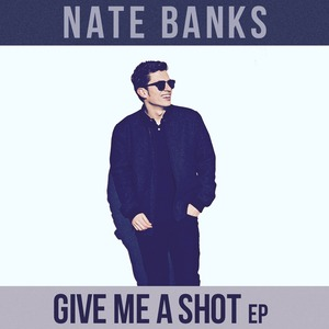 Give Me a Shot - EP album cover