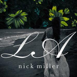 LA album cover