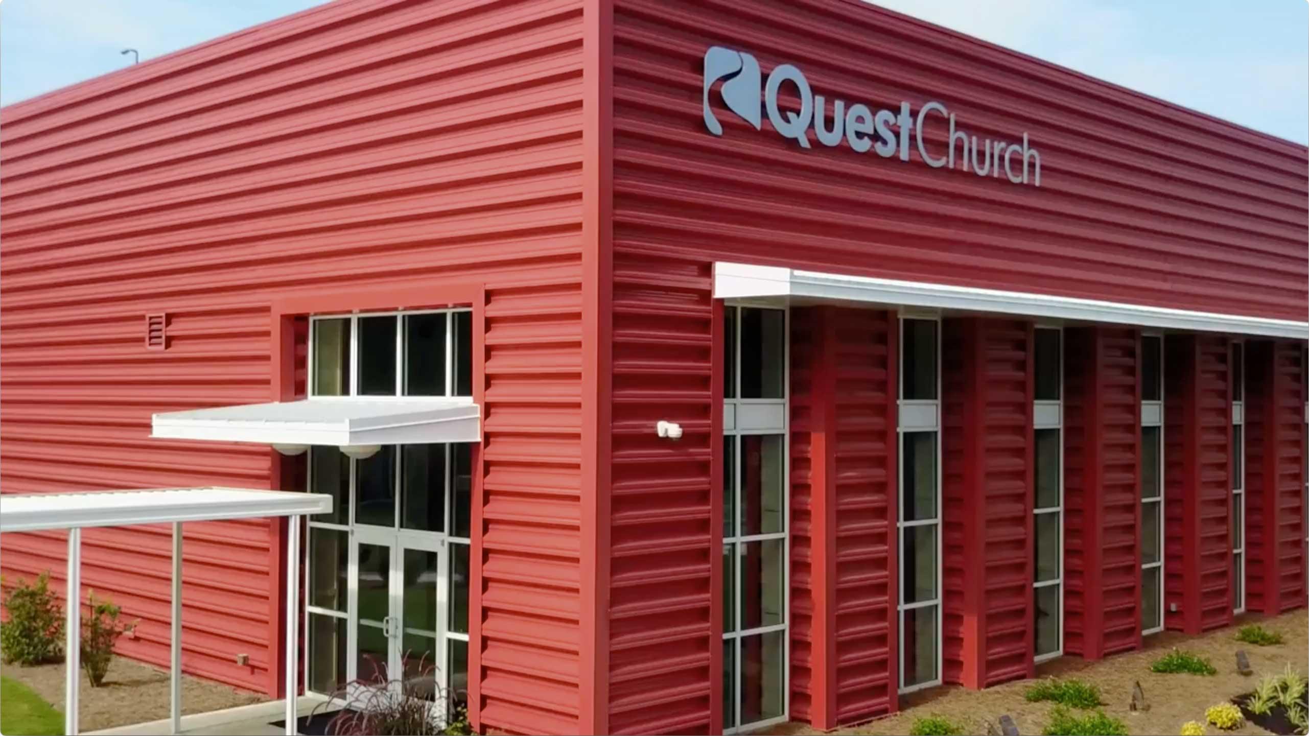 Quest Near Me >> Homepage The Quest Church