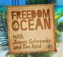 Freedom Ocean Logo