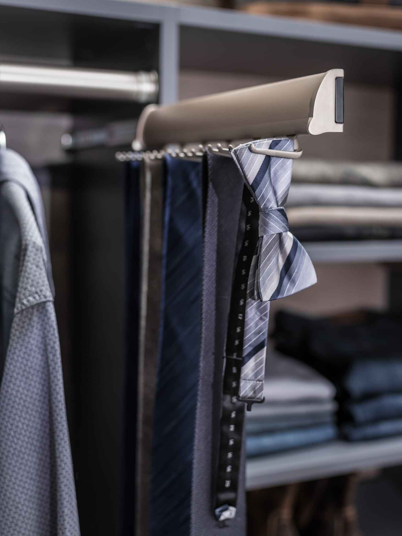 6 Must Haves For His Closet Easyclosets