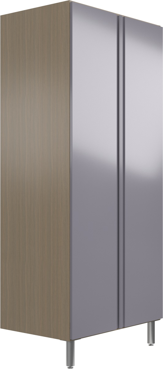 36 Quot Wide Tall Cabinet With Doors Easygarage