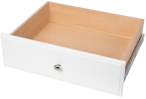 "8"" Hutch Drawer - White"