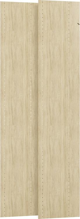 "72"" Vertical Panels - Honey Blonde (2 pack)"