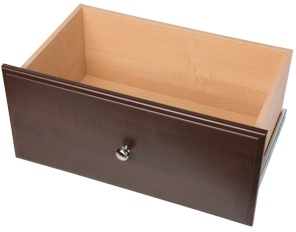 "12"" Deluxe Drawer - Truffle"