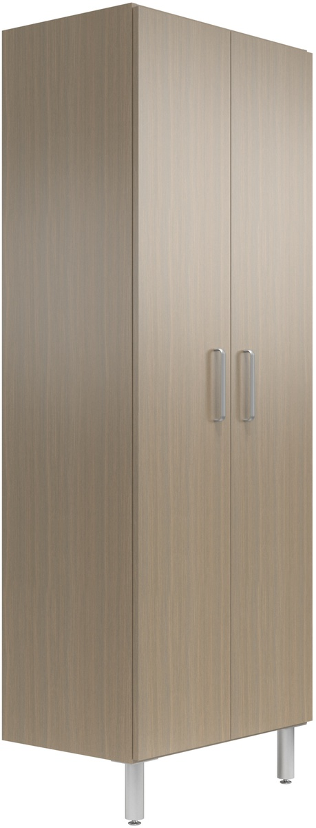 30 Quot Wide Tall Cabinet With Doors Easygarage