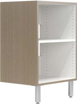 """24"""" Wide Base Cabinet with Shelf"""