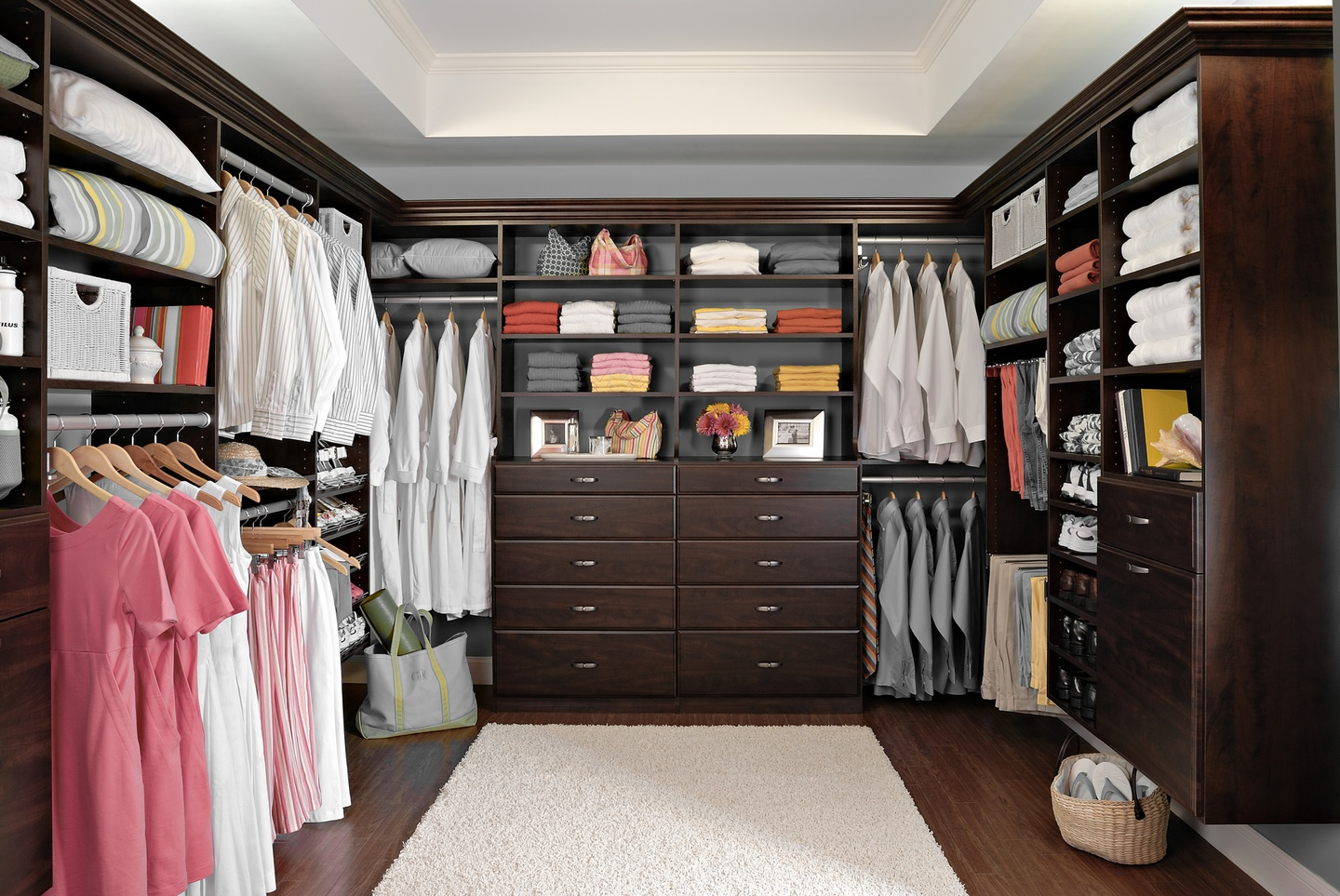 Custom Closet Organizers Closet Systems Organization Easyclosets