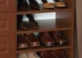 Regular Shoe Shelves