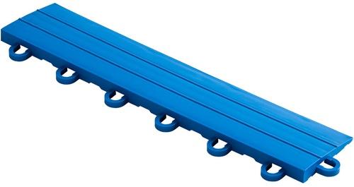 "12"" Looped Edge Flooring Tile - Royal Blue (10pk)"