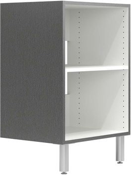 "19"" Deep x 24"" Wide Base Cabinet with Shelf"