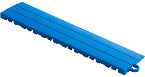 "12"" Pegged Edge Flooring Tile - Royal Blue (10pk)"
