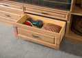 Full-Extension Drawer Glides