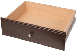 "8"" Hutch Drawer - Truffle"