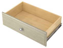 """8"""" Deluxe Drawer - Weathered Grey"""