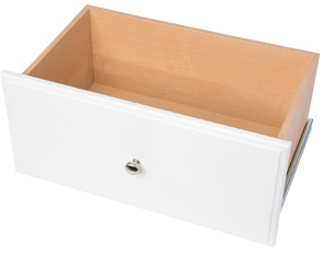 "12"" Hutch Drawer - White"