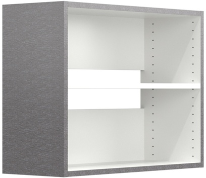 "30"" Wide Overhead Cabinet with Shelf"