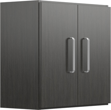 "24"" Wide Overhead Cabinet with Doors"