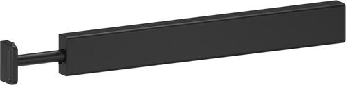 Extendable Valet Rod - Oil Rubbed Bronze